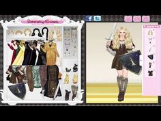 130617 Fashion Games For Girls Snow White and The Huntsman Fashion Games For Girls, Snow White, Polaroid Film, Hot, Style, Swag, Snow White Pictures, Sleeping Beauty, Outfits