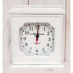 Dřevěné hodiny na postavení Clock, Wall, Home Decor, Watch, Decoration Home, Room Decor, Clocks, Walls, Home Interior Design
