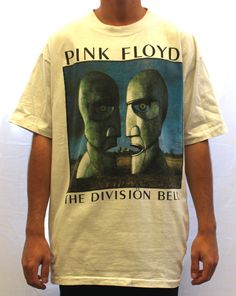 1994 Pink Floyd Concert Tee XL