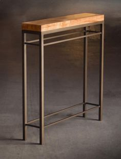 """5410 in by Charleston Forge in Ferndale, WA - Newhart Small Console 34"""""""