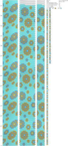схемы на 15-16 бисерин – 158 фотографий