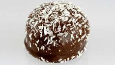 TRUFAS / Bolas de coco y chocolate- NAVIDAD - Hogarmania