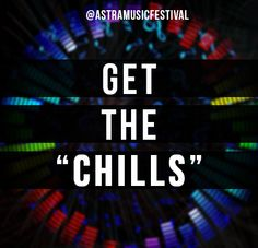 """Music drives you, it wakes you up, it gets you pumping. And at the end of the day, the correct track will chill you down."" #AstraMusicFestival #Hyderabad"