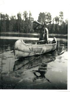 Ojibwe 1908