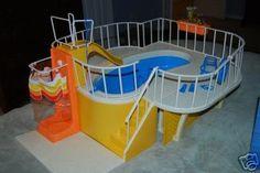 Barbie Dream Pool.