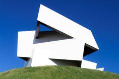 Daniel Libeskind, Beyond The Wall, Almeria, Spagna