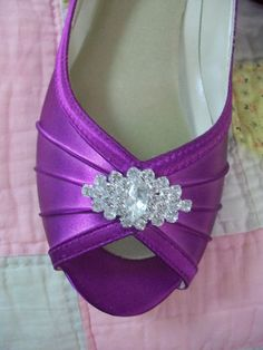 Custom Wedding Shoe Wedge Shoe Wide Sizes Available by Parisxox