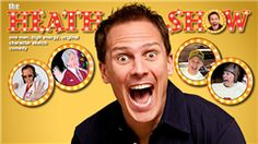 Join us for a very special FAMILY SHOW (Rated PG) on December 16th!     Heath is one of the top performers on Disney Cruise Lines and here's your chance to see his show, right here in Raleigh! BRING OUT THE FAMILY FOR A GREAT AFTERNOON OF ENTERTAINMENT. Also appearing, the comedy and magic of Brad Reeder.     Rated PG 8+ Show