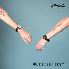 #DesignFirst