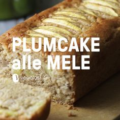 Veg Recipes, Apple Recipes, Vegetarian Recipes, Sweet Cooking, Plum Cake, Breakfast Snacks, Vegan Cake, Vegan Treats, Tasty