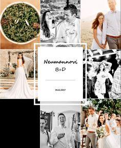 Online fotokniha - Bontia