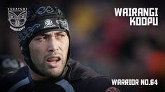 Wairangi Koopu Warrior No.64