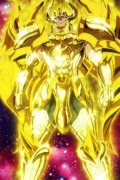 Taurus Aldebaran - Soul of Gold