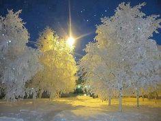 Ice Storm - Sweden