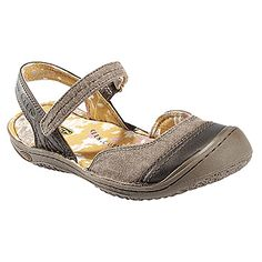 KEEN Summer Golden Sandal found at #OnlineShoes