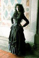 Bellatrix Lestrange by NeverlandForever