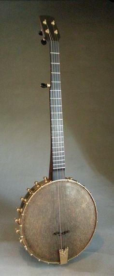 johannes bonafaas banjos