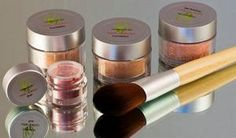 Try our fabulous Sheer Minerals Makeup by creating your own ...