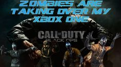 cool Zombie Takeover! Phone of Responsibility: Black Ops Zombies (Xbox Just one)