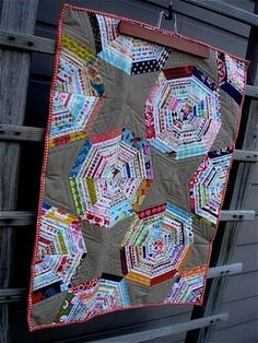 Creative ideas for you: Free PDF Quilt Patterns