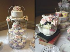 A Romantic Crafty English Tea Party Feel Wedding ~ UK Wedding Blog ~ Whimsical Wonderland Weddings