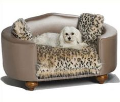 Dog Beds For Small Dogs