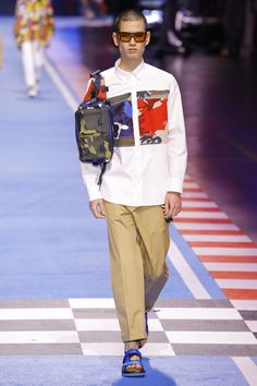 Tommy Hilfiger Spring 2018 Ready-to-Wear Collection - Vogue