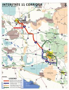 Northern Parkway Loop 303 to US60 AZ Maps Transit Pinterest