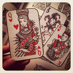 my queen of hearts.   Use Instagram online! Websta is the Best Instagram Web Viewer!