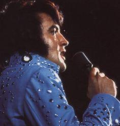 ELVIS MONTH Day 31 Elvis On Tour (1972)   Ruby Canoe