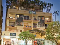 Cairns Inn Cairns Boutique Apartments Australia, Pacific Ocean and Australia The 4-star Inn Cairns Boutique Apartments offers comfort and convenience whether you're on business or holiday in Cairns. The hotel has everything you need for a comfortable stay. Free Wi-Fi in all rooms, photocopying, taxi service, luggage storage, Wi-Fi in public areas are there for guest's enjoyment. Guestrooms are fitted with all the amenities you need for a good night's sleep. In some of the room...