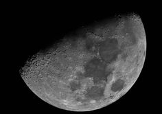 First moon mosaic with my new camera [OC][8592x6067]