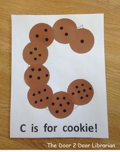 Milk & Cookies Storytime Letter C is for Cookies Craft.png