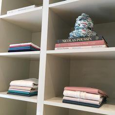 Have an inside peek to discover all the details of our store : 68 rue Bonaparte, Paris 6e  #fine_paris #ruebonaparte #finematerials #softpalette