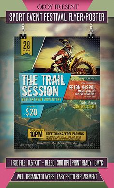 sports flyer pinterest flyer template template and event flyers