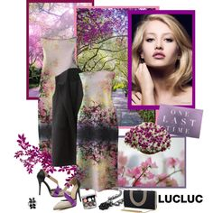 LUCLUC 21. by carola-corana on Polyvore featuring moda and lucluc