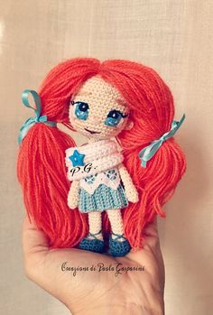 Doll Rita