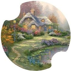 Here are some cool coasters that are distinctive and colorful works of art. From nature scenes above and below the water to sci-fi themes. Cool Coasters, Furniture Catalog, Coaster Furniture, Nature Scenes, Picture Wall, Castle, Cottage, Cool Stuff, Projects