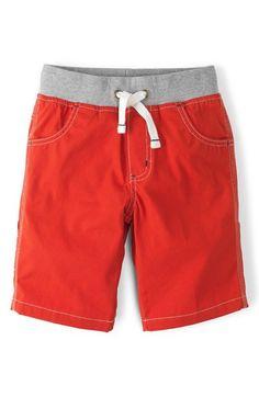 Mini Boden Carpenter Shorts (Toddler Boys, Little Boys & Big Boys) available at #Nordstrom