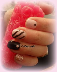 black and pink love it!!!