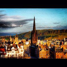 Edinburgh v Midlothian, Midlothian