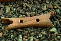 Slovenia.Sobre la autenticidad neandertal de esta flauta hay división de opiniones entre los cientificos