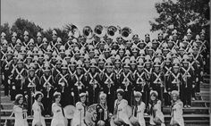 1966 Sailor Marching Band