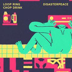 Loop Ring Chop Drink
