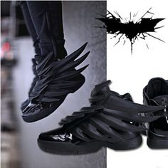jeremy scott wings 3.0 batman - Căutare Google