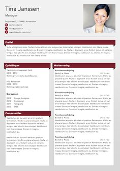 I like the layout and simplicity. Resume Writing, Writing Tips, Cv Template, Templates, It Cv, Resume Tips, Resume Ideas, Cv Design, New Job