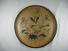 Sprinkle pottery