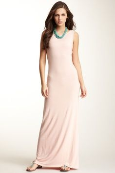 Maxi Dress, simple but perfect!
