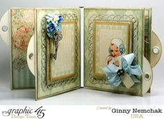 Baby Boy Mini Album 6