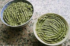 Grüne Knoblauch - Kartoffelcreme, ein leckeres Rezept aus der Kategorie Aufstrich. Bewertungen: 7. Durchschnitt: Ø 3,9.